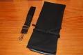 黒帆布 竹刀袋